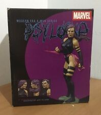 X-Men Modern Era PSYLOCKE  Statue MARVEL DIAMOND