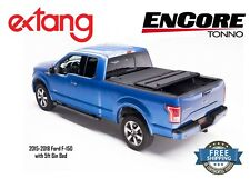"Extang Encore Hard Tri Fold Tonneau Cover 2015-2018 Ford F150 5'6"" Bed 62475"