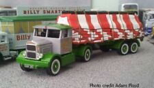 Scammell Handyman with sheeted load Billy Smart's Circus, Circus Vehicles 1/76 S