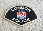Canada London Ontario Police Shoulder Patch