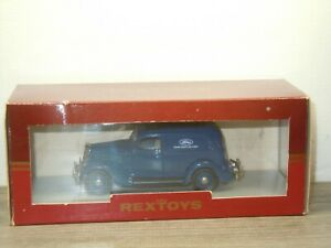 1935 Ford Van Spare Parts Delivery - Rextoys 1:43 in Box *52391