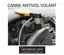 De barras Barra antirrobo bloque volante ROTARY LOCK para coche , autocaravana