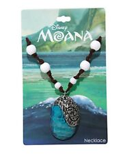 Disney Moana The Heart Of Te Fiti Replica Pendant Necklace New With Tags!