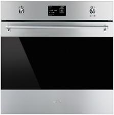 SMEG SFPA6935X 60cm Pyrolytic Oven