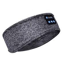 starnearby Schlaf Kopfhörer Ohrstöpsel Kabellos V5.0 Bluetooth- Sportskopfh /C8