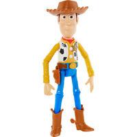 Disney Pixar Toy Story 4 Woody Poseable Figure - GDP68