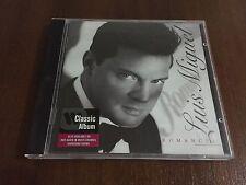 LUIS MIGUEL ROMANCES - CD 14 SONGS - 1997 - WARNER MUSIC WEA BUEN ESTADO