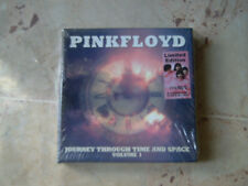 Pink Floyd – Journey Through Time And Space Volume 1Box Set (SEALED)