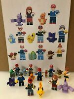 Pokemon Custom 16pc Lot - Collectible Set - USA SELLER