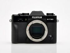 Fujifilm, Fuji X-T20 24MP Mirrorless Camera Body EX +++ in box, low-use!