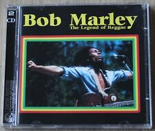 Bob Marley - The Legend Of Reggae - A Fine Copy - 2CD - 2005