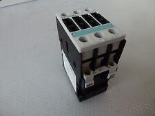 Siemens 3RT1026-1B 0, 24VDC