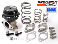 PRECISION TURBO PTE PW39 38MM External Wastegate Kit With Springs!