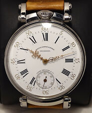 AWESOME HIGHEST GRADE PATEK PHILIPPE & Cie EXTRA SPECIAL CHRONOMETER MOVEMENT