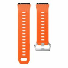 For Fitbit Ionic Smart Watch Band Strap Soft Bracelet Wrist Band & Silicone Case