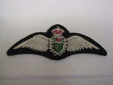 ROYAL AIR FORCE  RHODESIA WING  TOP QUALITY  Comm