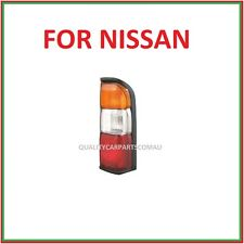 Tail lights left for Nissan Patrol Gu 1997-2001