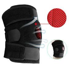 Knee Brace Support Sleeve Leg  Stabilizer For Arthritis Pain UK
