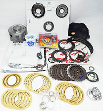 4L60E 4L65E 2007-2011 HD HIGH PERFORMANCE SUPER MASTER REBUILD KIT KOLENE ZPACK