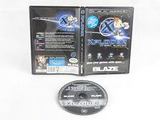 Xploder Cheat System PS2 PlayStation 2 PAL
