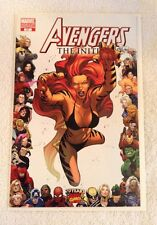 AVENGERS THE INITIATIVE MARVEL NO. #27 VARIANT EDITION (NM+9.6 OR BETTER