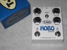 T-Rex Hobo Drive Overdrive Pedal w/ Box & Manual