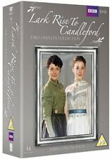 Lark Rise to Candleford Complete BBC Series Seasons 1, 2, 3 & 4 DVD Box Set R4