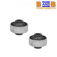 VW GOLF MK4 AUDI A3 GTI TURBO FRONT WISHBONE BUSHES 1J0407181 A31