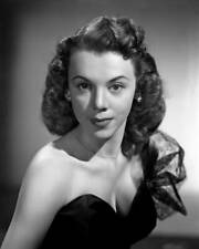 OLD CBS TV PHOTO Betty Lorraine A Toastette Dancer On Toast Of The Town 1951 2