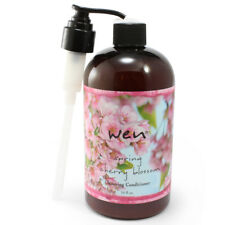 I- Wen Spring Cherry Blossom Cleansing Conditioner Treatment 470ml. Best