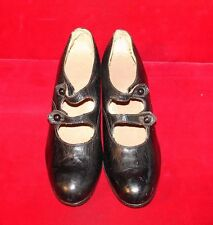 Vintage-antique Roberts,Johnson & Rand women's shoes made in Usa St.Louis