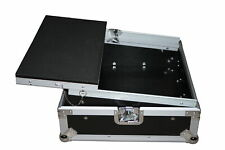Mixercase 10HE Notebook Laptop Ablage Rack Flightcase Mischpult Koffer Case DJ