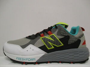 New Balance Crag Running Trail Trainers Mens (D) UK 9 US 9.5 EUR 43 REF SF1007*