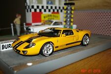 Minichamps 2004 Ford GT, 1/43 New In Box