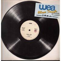 """Eurox / George Benson Vinile 12"""" Cold Line - 20/20 - Wea  Promo 219 Nuovo"""