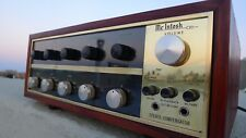 McIntosh C20 Tube PreAmplifier *All Original* C11 C22 era The King
