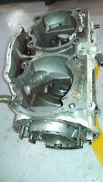 Seadoo XP GTX SPX 650 657 1995 Engine Crankcase Crank Cases Case 94 95 96 97