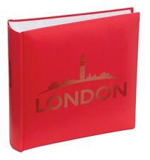 "KenroCity Series - London Skyline Memo Album for 6""x4"" -200 Photographs-LON201"