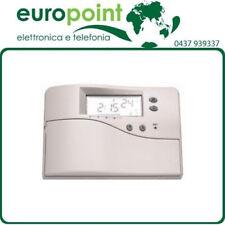 Cronotermostato termostato programmabile digitale da parete