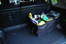 In Car Boot tidy and Cool Bag Thermal Food Drink Ice Organizer