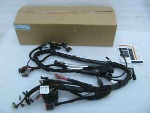 New Harley Davidson Buell Wire Harness Y0136.1ACA Fits XB models 2004 to 2007