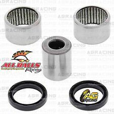 All Balls Rear Lower Shock Bearing Kit For Husqvarna SM 450R 2008 MotoX Enduro