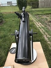 8� Celestron Starhopper Telescope Minty