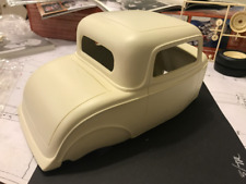 NEW! Best 1/8 scale 1932 Ford 3 Window Coupe Body Big Deuce 32 rc Matthews