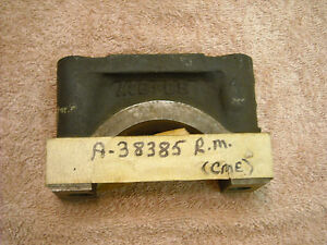 Case / IH A-38335 main bearing cap