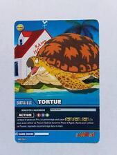 Carte Dragon ball Z Tortue DB-567