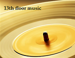 13th floor music