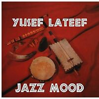 YUSEF LATEEF - JAZZ MOOD   VINYL LP NEW