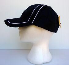 R.M.Williams Baseball Cap Hat Tolarno Station Cap Unisex Strapback Navy NWT