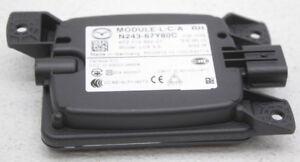 OEM Mazda MX-5 Blind Spot Module N243-67-Y80C